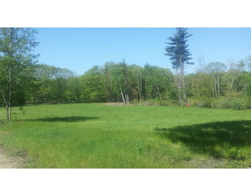 Land for Sale at South Street Barre, Massachusetts 01005 United States