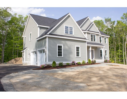 Single Family Home for Sale at 16 BRISTOL POND Norfolk, Massachusetts 02056 United States