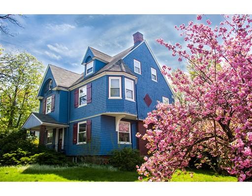 281 Ashmont Street, Boston, MA 02124