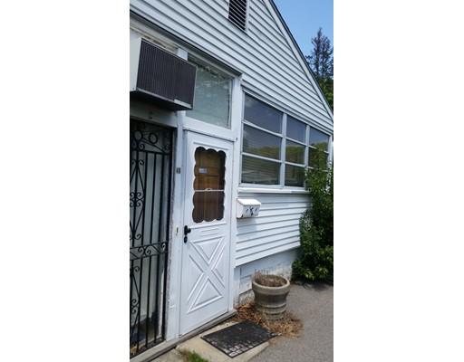 46 Stonehill Rd, Boston, MA 02136