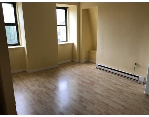 Casa Unifamiliar por un Alquiler en 537 Columbus Avenue Boston, Massachusetts 02118 Estados Unidos