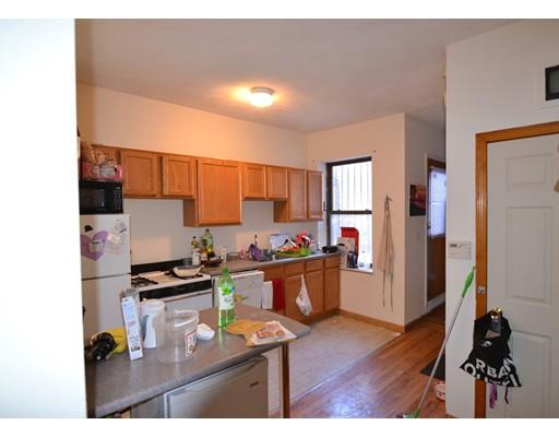 Single Family Home for Rent at 39 Cunard Street Boston, Massachusetts 02120 United States