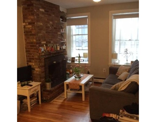 Single Family Home for Rent at 286 Cambridge Street Boston, Massachusetts 02114 United States