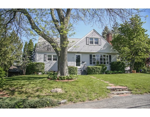 Single Family Home for Sale at 22 Sherwood Dr North Marlborough, Massachusetts 01752 United States