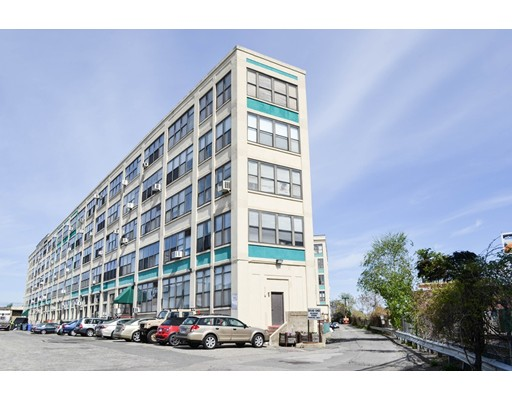 Condominium for Sale at 1 Fitchburg Somerville, Massachusetts 02143 United States