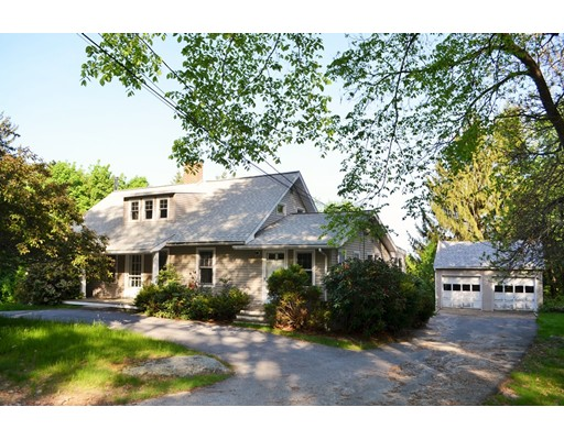 67 Slough Road, Harvard, MA 01451