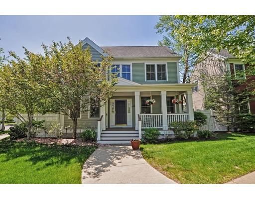 Condominium for Sale at 22 Codding Road Norton, Massachusetts 02766 United States