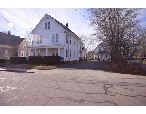 Single Family Home for Rent at 47 Union Street Mansfield, Massachusetts 02048 United States
