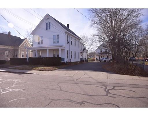 Casa Unifamiliar por un Alquiler en 47 Union Street Mansfield, Massachusetts 02048 Estados Unidos