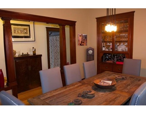 Additional photo for property listing at 4 Dent Street  Boston, Massachusetts 02132 United States