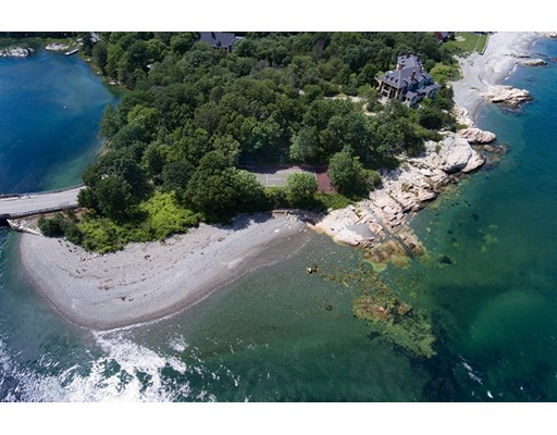 Land for Sale at 215 Atlantic Avenue Cohasset, Massachusetts 02025 United States