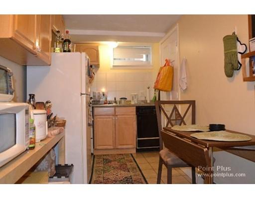 Additional photo for property listing at 89 Hancock  Cambridge, Massachusetts 02139 Estados Unidos