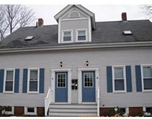 Частный односемейный дом для того Аренда на 9 Sawyer Place Plymouth, Массачусетс 02360 Соединенные Штаты