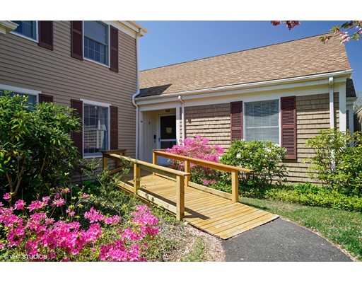 Condominium for Sale at 39 Tower Hill Road Barnstable, Massachusetts 02655 United States