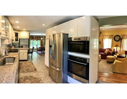 独户住宅 为 出租 在 50 South Elm Street Haverhill, 马萨诸塞州 01835 美国