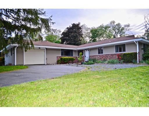 Single Family Home for Sale at 56 Karen Road Framingham, Massachusetts 01701 United States
