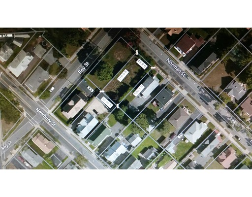 Norman Street, Springfield, MA 01101
