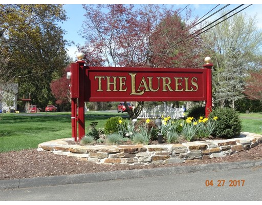 Condominium for Sale at 22 The Laurels Enfield, Connecticut 06082 United States