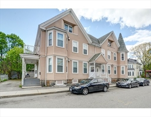 408 Seaver St 2 is a similar property to 81 Westminster Ave  Boston Ma