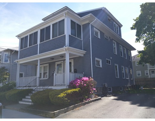 47 Hamilton St, Quincy, MA 02170