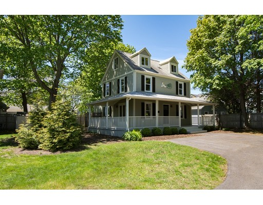 15-A Collier Ave, Scituate, MA 02066