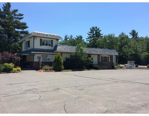 Commercial للـ Sale في 660 Spring Street 660 Spring Street Winchendon, Massachusetts 01475 United States