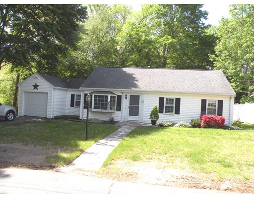 Single Family Home for Sale at 95 highland Canton, Massachusetts 02021 United States