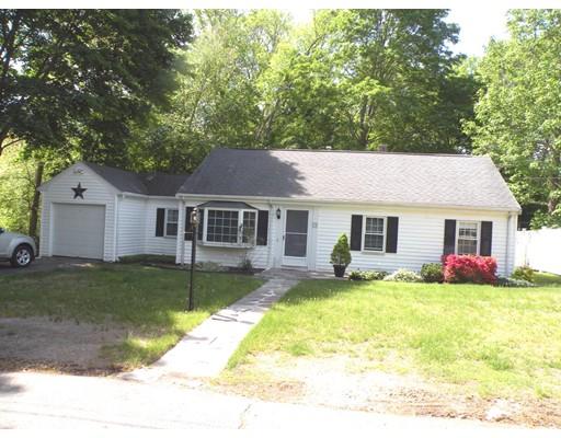 Casa Unifamiliar por un Venta en 95 highland 95 highland Canton, Massachusetts 02021 Estados Unidos