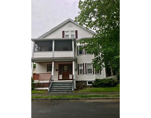 Maison unifamiliale pour l à louer à 90 Cedar Street Wakefield, Massachusetts 01880 États-Unis