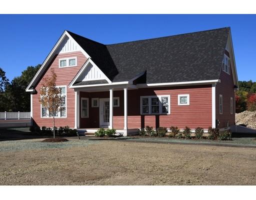共管式独立产权公寓 为 销售 在 36 Sugar Road 36 Sugar Road 博尔顿, 马萨诸塞州 01740 美国