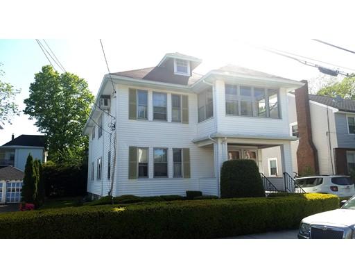 Casa Unifamiliar por un Alquiler en 28 Zeller Street Boston, Massachusetts 02131 Estados Unidos