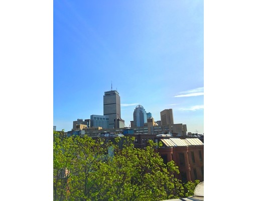 Single Family Home for Rent at 36 Symphony Road Boston, Massachusetts 02115 United States