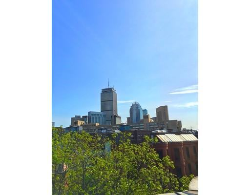 Additional photo for property listing at 36 Symphony Road  Boston, Massachusetts 02115 United States