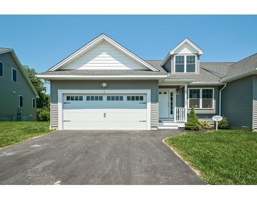 Condominium for Sale at 21 Stratford Village Way Millbury, Massachusetts 01527 United States