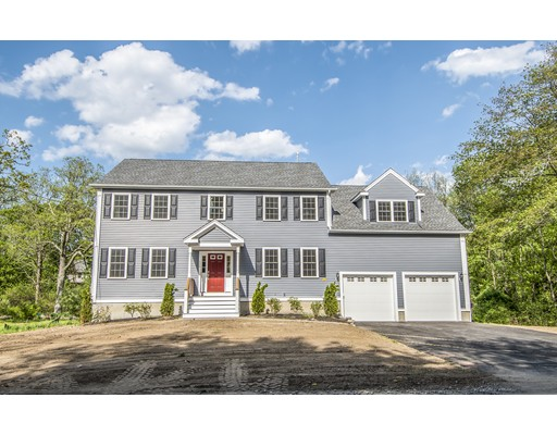 Single Family Home for Sale at 120 Cottage Street 120 Cottage Street Natick, Massachusetts 01760 United States