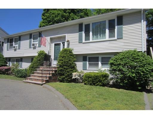 独户住宅 为 销售 在 44 Dewey Street Saugus, 马萨诸塞州 01906 美国