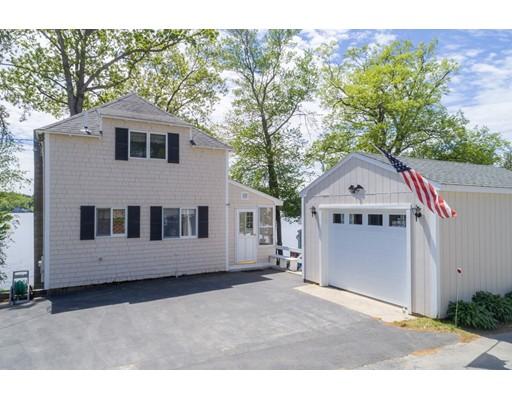 Single Family Home for Sale at 84 Lake Attitash Road Amesbury, Massachusetts 01913 United States