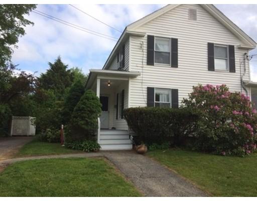 Condominium for Sale at 4 Winkley Street Amesbury, Massachusetts 01913 United States