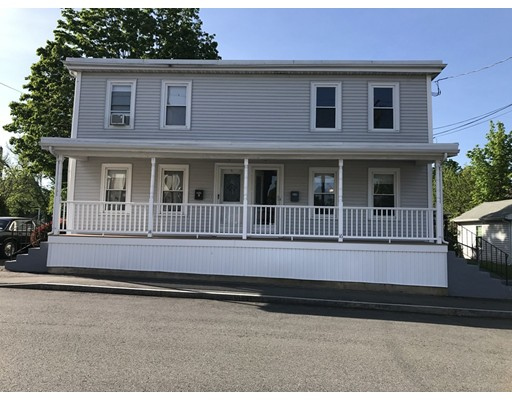 16 UNION PL 16, Braintree, MA 02184