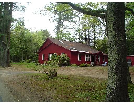Single Family Home for Sale at 5 Marble Road Ashburnham, Massachusetts 01430 United States