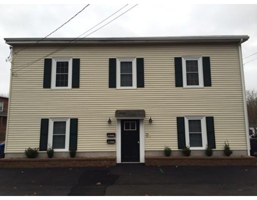 Maison unifamiliale pour l à louer à 2 Hart Street Wakefield, Massachusetts 01880 États-Unis