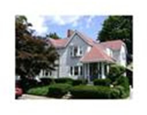 Многосемейный дом для того Продажа на 66 Maynard Street Pawtucket, Род-Айленд 02860 Соединенные Штаты