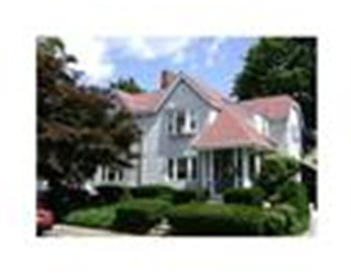 Maison avec plusieurs logements pour l Vente à 66 Maynard Street 66 Maynard Street Pawtucket, Rhode Island 02860 États-Unis