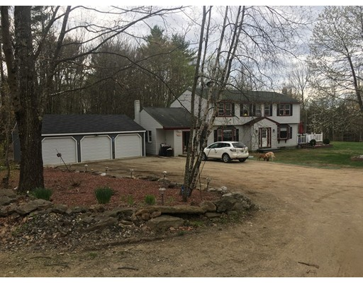 Single Family Home for Sale at 55 Old Colony Pittsfield, New Hampshire 03263 United States