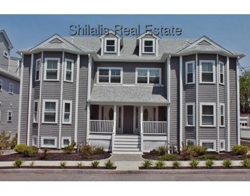 Частный односемейный дом для того Аренда на 32 Coolidge Hill Road Watertown, Массачусетс 02472 Соединенные Штаты