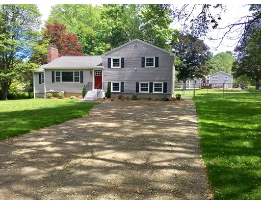 Single Family Home for Rent at 349 Stow Road Marlborough, Massachusetts 01752 United States