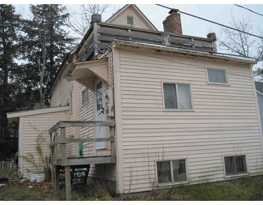Single Family Home for Sale at 24 Margin Laconia, New Hampshire 03838 United States