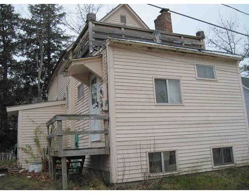 独户住宅 为 销售 在 24 Margin 拉科尼亚, 新罕布什尔州 03838 美国