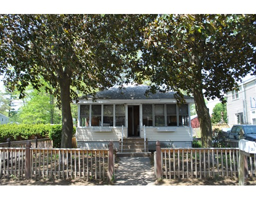 Single Family Home for Sale at 35 Pinewood Billerica, Massachusetts 01821 United States
