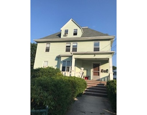 Single Family Home for Rent at 503 Watertown Street Newton, Massachusetts 02460 United States